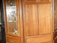 $250 or best reasonable and agreeable offer. This hutch