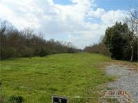 Great location on this partially cleared acreage. Other