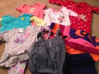 I have a range of infant lady clothes for sale. I have