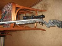 CVA Optima Pro Camo Please call for info  Eric