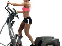 CX8 Elliptical Cross Trainer, by Landice SALE PRICE