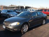 Description Make: Chevrolet Model: Impala Mileage:
