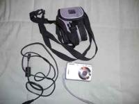 Very Nice Cyber Shot Digital Camera! It takes awesome