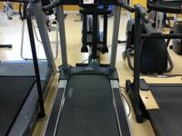 Cybex 425T Treadmill (Reconditioned).  Commercial