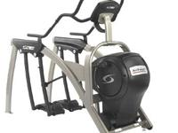 Selling industrial grade Cybex Elliptical Trainer.