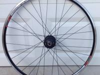 For sale is an almost new Cycleops PowerTap Pro Hub