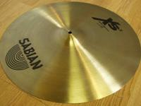 "Hello there, right here is a Sabian SX20 20"" Ride"