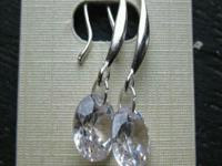 Type: JewelryObject/Variety: Earrings Stone: CZ Stone