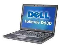 Dell Latitude D630 Factory Refurbished 80GB SATA Hard