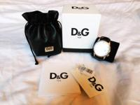 D&G Dolce & Gabbana Women's DW0695 Twin Suggestion