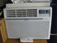 3 Daewoo Window Air Conditioners 5 300btu 190sqft Semi