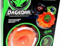 brand new  includes 1 spinner and I ball for age 4+