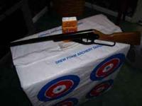 This Posting Is For A Daisy B-B Steel Air Shot Gun