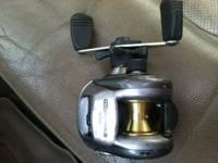 I have an older Daiwa baitcaster. The model is a