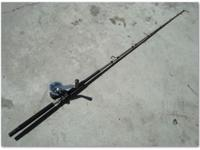 =========== Daiwa Ocean Deep Sea TROLLING Roller