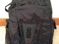 Dakine Sequence Photo Backpack barely made use of.
