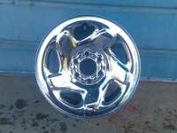 im selling my stock dodge dakota rims. they are still
