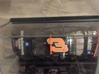 Rare - Dale Earnhardt 2000 Winston No Bull 76th Win
