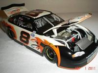 2003 Action Racing: 1:24: DMP: No8.....70_OBO 2003