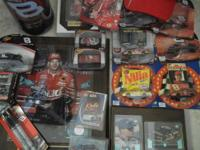 We are selling our complete collection of DALE