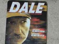 BOXED DVD SET ~ NEW 2007 ~ DALE ~ NARRATED BY - PAUL
