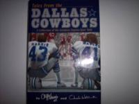 Tales from the Dallas Cowboys- a collection of the