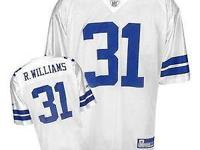 New! A brand-new, unused, undamaged -Dallas Cowboys NFL