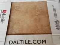 BRAND NEW JUST ARRIVED DALTILE! Catalina Canyon in Noce
