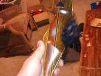 I have a damon howatt mamba recurve bow for sale or