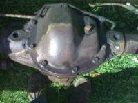 MAKE CASH OFFER $350.00 O.B.O FRONT DANA 44