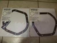 REUSABLE LUBELOCKER Dana 44 front end and rear end