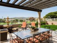 Coveted single-level home in the exclusive Estates at