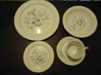 New, Never Used. Danbury Celebrity Fine China No. 6193,