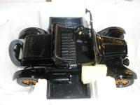 Have several model cars from Danbury Mint. 1925 Model