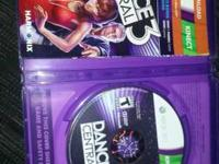 Dance Central 3 no scratches $15 obo