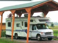 Showcase your coach or RV with the original DANDI RV