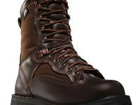 New tan army fight and combat crewman boot size 14R and