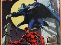 DAREDEVIL THE MAN WITHOUT FEAR# 158 May 1979 Bronze Age