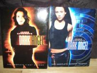 Dark Angel  Complete Series  $20.00 for all. cash only