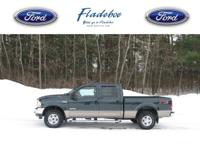 Description Make: Ford Model: F-250 Mileage: 127,752