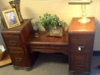 Beautiful Antique Vanity ~ Might be made use of as a