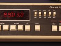 Digital Gra Lab Darkroom Timer - Used very little!  New