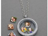 You personalize your Lockets with charms that mean