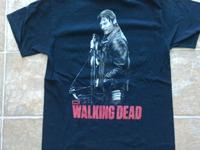 Fan of Daryl Dixon? Well this is the shirt for you!