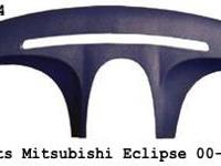 Dash Cap Overlay Fits 00-05 Mitsubischi Eclipse For