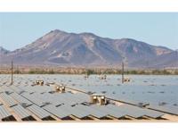 40 ACRES DATELAND RANCHEROS YUMA ARIZONA SOLAR POWER