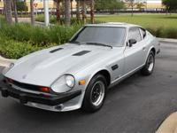 1977 Datsun 280Z Same owner 28 years - Excellent