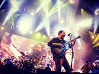 A Very Special Evening with The Dave Matthews Band on