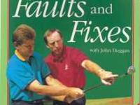 """David Leadbetter's Faults and Fixes"", with John"