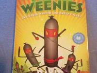 Beware the Ninja Weeniesand Other Warped and Creepy